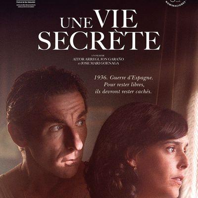 Une vie secrète (2020 - Jon Garaño, Aitor Arregi et José Mari Goenaga)