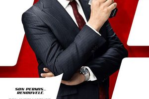 JOHNNY ENGLISH  CONTRE ATTAQUE (Johnny English strikes again)