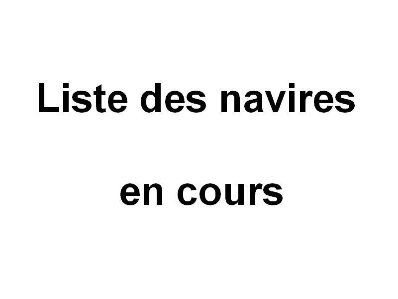 Les Vedettes Passagers - 9.1