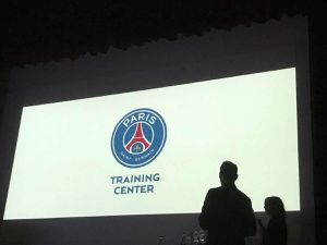 Training center du PSG