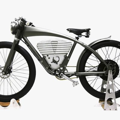 ICON E-Flyer Electric Bike