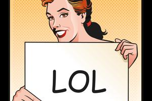 On a rencontré la Bajon!  Excellente humoriste qui n'a peur de rien et s'autorise tout,  humour sarcastique et décapant sur des sujets d'actualités, souvent censurés!  Elle ose tout et le fait bien, hors des sentiers battus! bravo Mme la Bajon!