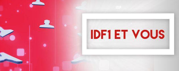 IDF1 et Vous du 30 mai