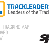 French Divide 2017 live tracker by trackleaders.com