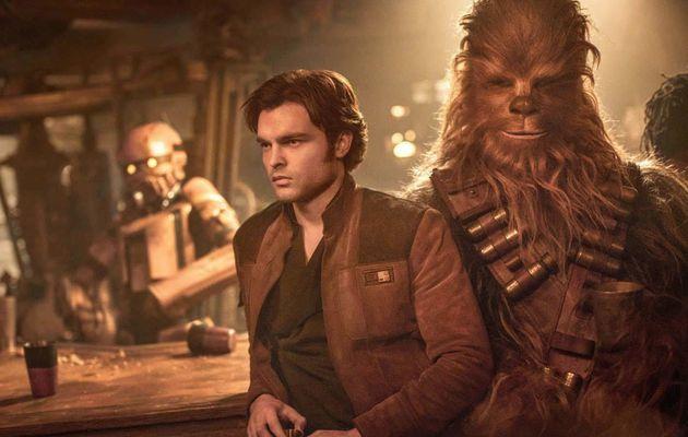 Solo: A Star Wars Story - mon avis, ma critique bonne surprise