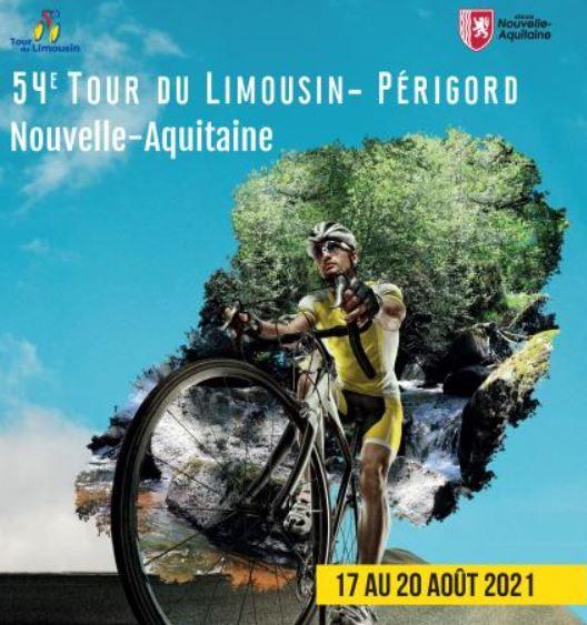 Tour du Limousin : Sur quelle chaîne en clair suivre la 3ème étape jeudi ?