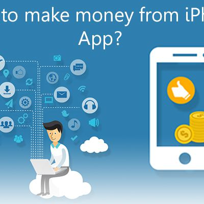 These are the best ways to make money from your iPhone App!