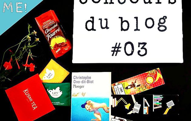 Concours # 03