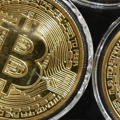 Quand on parle bitcoin, on parle Ledger à Vierzon