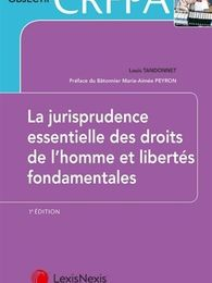 Ebooks pdf text download Les arrêts essentiels