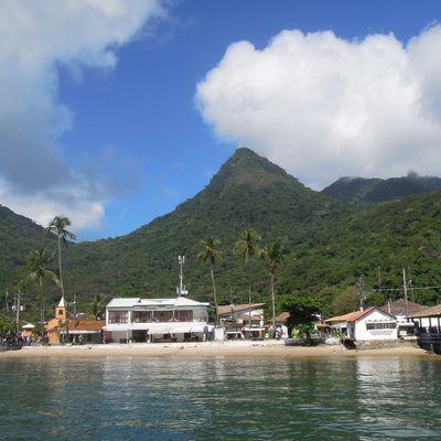 Ilha Grande et Parati