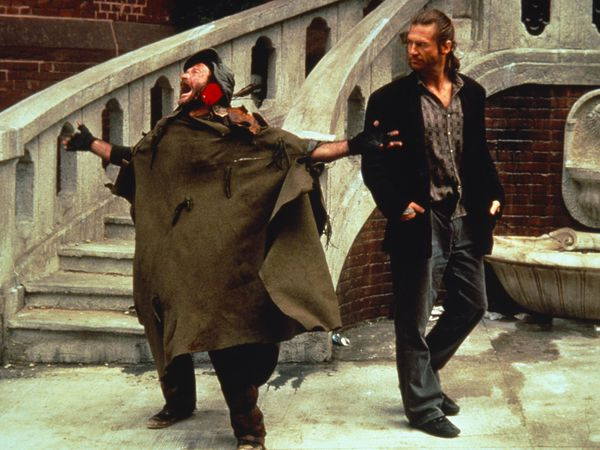 """""""THE FISHER KING"""", EN ÉDITION SPÉCIALE BLU-RAY"""