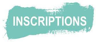 Inscriptions ALSH - vacances d'octobre 2020