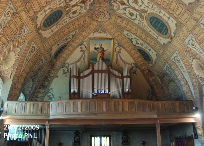Album - Saint-Pierre-Eglise