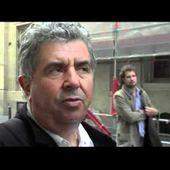 """Claude Bourguignon de l.a.m.s """"situation de l 'agriculture"""" (de baraka) extrait"""