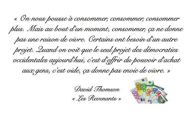Citation David Thomson
