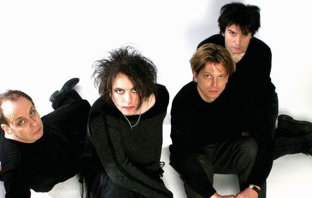 The Cure - A Letter to Elise