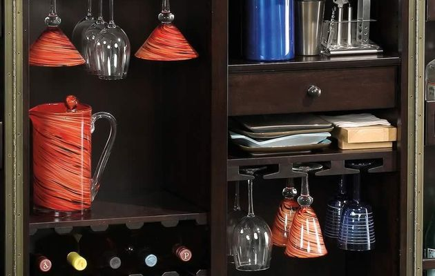 Importance of Choosing the Right Furnishings for Your Home and Wine Bar