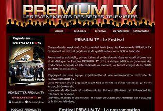 Premium TV 2005