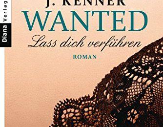 Buchvorstellung Samstag: Wanted - Reihe