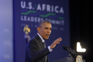 Reuters - Obama to detail plans on Ebola offensive on Tuesday