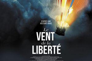 LE VENT DE LA LIBERTE (Balloon)