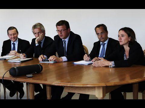 Alstom et EDF confirment leurs projets sur le port