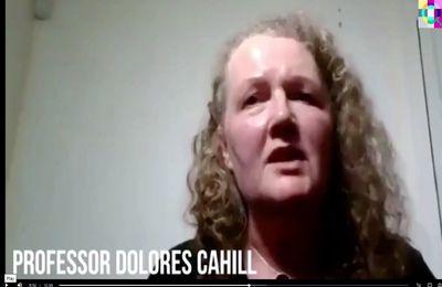 Pr Dolores Cahill : les vaccins vont tuer