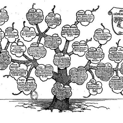 Comment faire pour créer son arbre généalogique ?