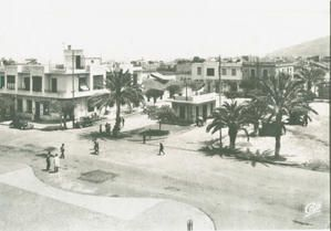 Gallerie Photo Oran Wahrane