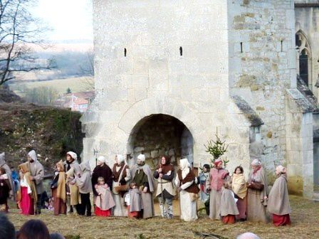 Album - Fête de Jehanne à Vaucouleurs