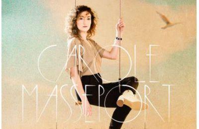🎬  Carole Masseport feat JP Nataf • En Equilibre