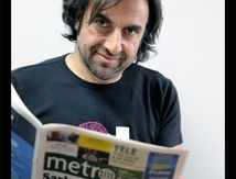 André Manoukian, serial lover