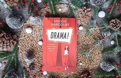 Drama ! - Maggie Harcourt