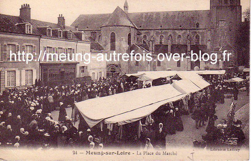 Album - La-place-du-Martroi