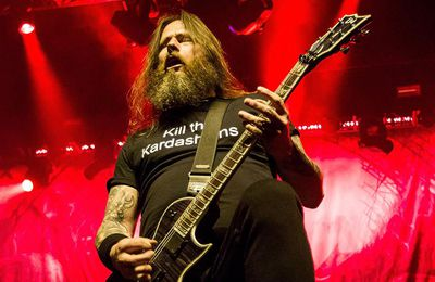 "Gary Holt : ""SLAYER ne se reformera plus !"""