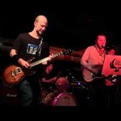 The Roost - Rock Classic - Brussels 27-11-2015