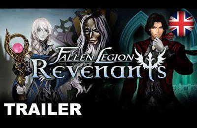[ACTUALITE] Fallen Legion Revenants - La démo est maintenant disponible