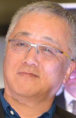 Parole de BD … Katsuhiro Otomo
