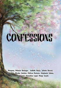 Confessions, une nouvelle chronique à lire !