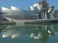 Opéra de Sydney, Walt-Disney Concert Hall Los Angeles, Guggenheim Bilbao