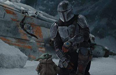 CHRONIQUE SERIE : THE MANDALORIAN, SAISON 2 EPISODE 2