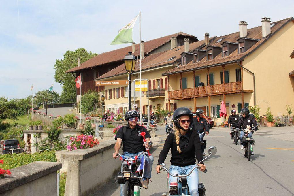 Tour du Lac 2014