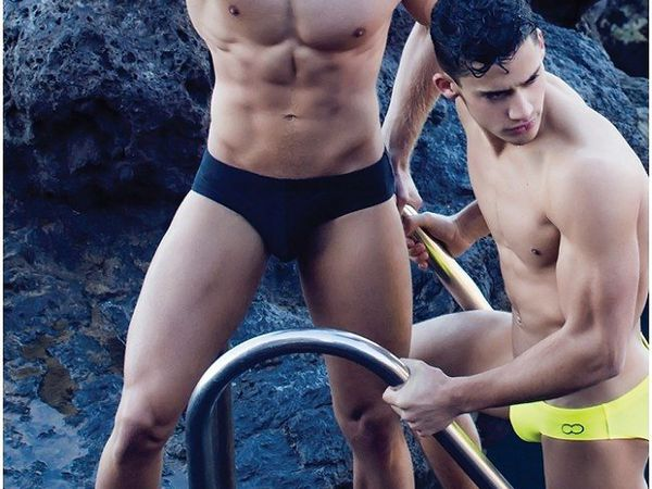 2EROS : V10 Core Swimwear : 2018 Collection