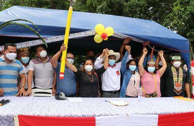 Pérou : soutien paysan et indigène à Pedro Castillo