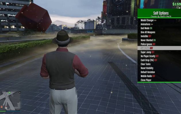 15 Up-and-Coming About GTA 5 Money Free RP Bloggers You Need to Watch