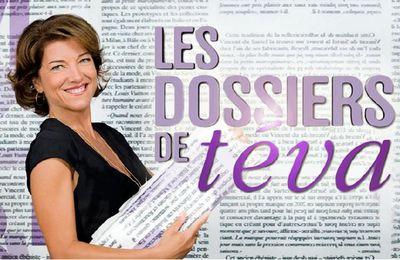 """Les Dossiers de Téva : """"La galère de la garde d'enfant"""" le samedi 14 septembre"""