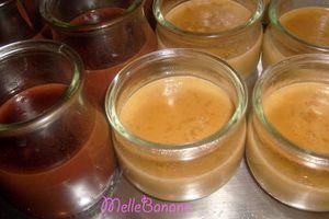 Les crèmes de pralinette
