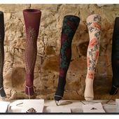 """Un atelier so fashion """"Les queues de sardines"""" - Le Val de Saire vu par Ph L"""