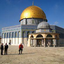 Rapport des chefs de mission (consuls) de l'Union Européenne sur Jérusalem Est